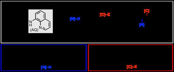 carboamination