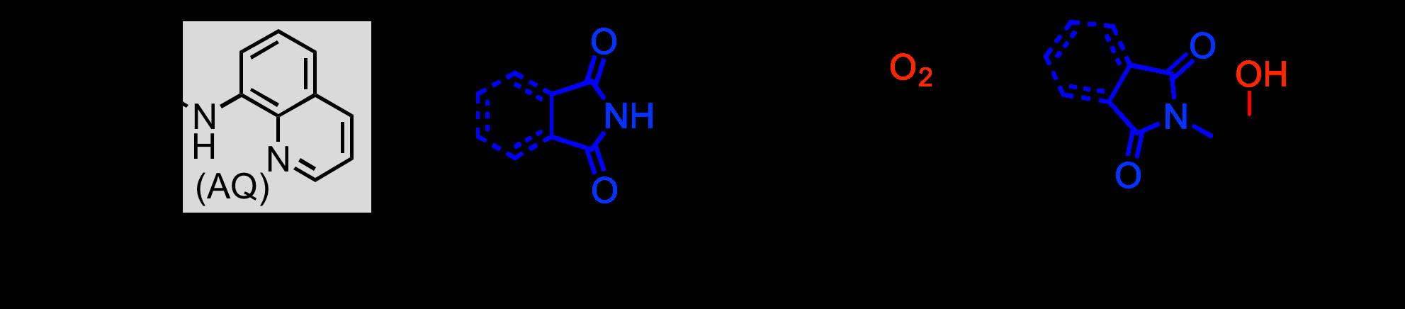 aminooxygenation