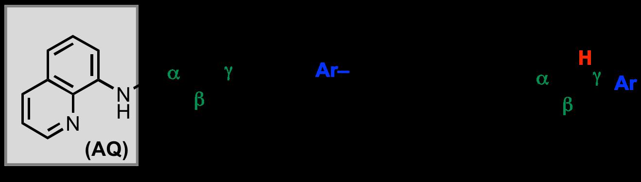 Hydroarylation