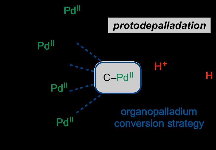 protodepalladation
